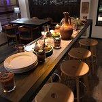Organique Josper Grill Bar Foto