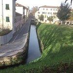 صورة فوتوغرافية لـ Le mura di Lucca