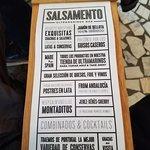 Фотография Salsamento