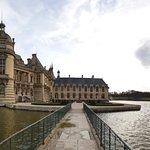 Foto van Chateau de Chantilly