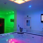 Spa privatif Lille Jacuzzi Luxury