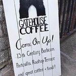 Foto de Gatehouse Coffee