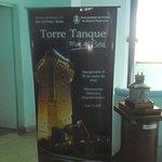 Foto di Torre Tanque