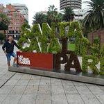 Foto Parque de Santa Catalina