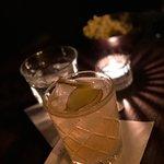 Photo de SPIN me around - cocktail bar