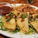 Foto de Antonio's The Taste of Mexico