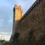 Ảnh về Fortezza di Montalcino