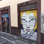 Fotografia de Rua Santa Maria
