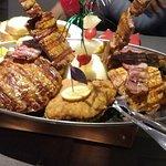 Steakhaus Bei Mirko Foto