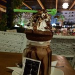 WOODS Cafe Restaurant의 사진