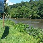 Foto di Dillsboro River Company
