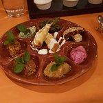 Φωτογραφία: Osmanly Restaurant
