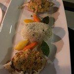 Photo de Fine Dining by Saman Villas