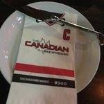 Фотография The Canadian Brewhouse