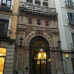 Φωτογραφία: Ateneo de Madrid
