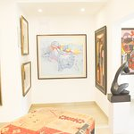 Thought Pyramid Art Centre, Lagos.