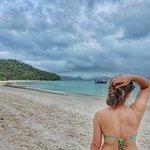 Foto de Campeche island