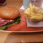Foto de Ruff's Burger