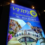 Foto Vito's Italian Restaurant