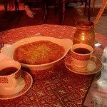 תמונה של Fairouz cafe
