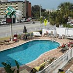 Oasis Palms Resort