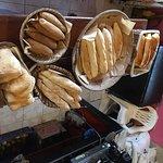 Photo de Bakery and Restaurant Rico&Rico