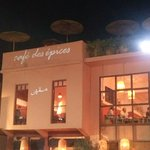 Cafe Des Epicesの写真