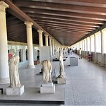 Foto de Museum of the Ancient Agora