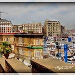Φωτογραφία: Via Caracciolo e Lungomare di Napoli