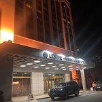 Lotte Hotel Vladivostok Bild