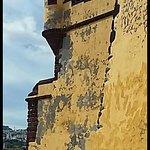 Sao Tiago Fortの写真