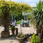 A garden lovely by any standard!