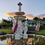 Country Villa Estate Photo