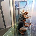 Photo de DMZ Bali 3D Art Museum
