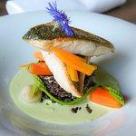 Foto van Restaurant Christian Quenel