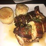 Foto de Spencer's For Steaks & Chops