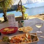 Photo de Huahine Yacht Club