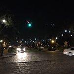 Foto de blu on the avenue