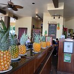 Pineapple's Island Fresh Cuisine의 사진