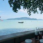 Photo de Kan Eang@Pier Restaurant