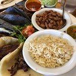 Photo de Cocina Azul