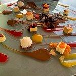 Foto de Restaurante Ballestas