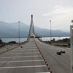 Foto de Rio-Antirrio Bridge (Charilaos Trikoupis)