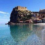 Fotografie: Castello Ruffo di Scilla