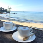 The Boat Coffee by The Nine Thipthara Resort