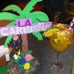 Restaurante La Caribena