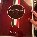 Foto Bella Napoli Pizzeria