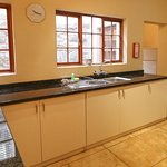 Classic Two Bedroom Apartments - individually furnished
