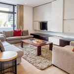 Superior Two Bedroom Apartments - individually furnished