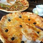 Capri Pizza Foto